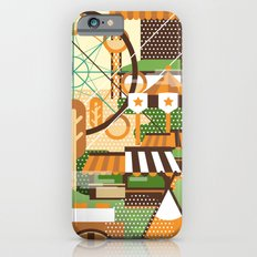 Let's Camp, shall we? Slim Case iPhone 6s