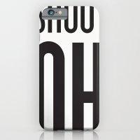 Ttyyppoo 010 -2  iPhone 6 Slim Case