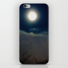 Symphony of Moon iPhone & iPod Skin