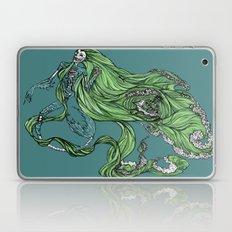Death of a Siren Laptop & iPad Skin