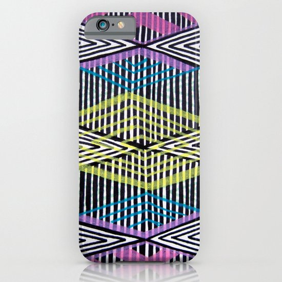 RIZE iPhone & iPod Case
