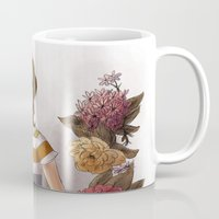FLORALS Mug