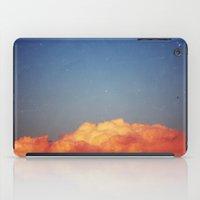 Let Heaven Come iPad Case