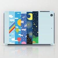 Skies iPad Case