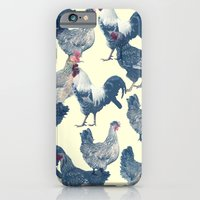 CHICKEN iPhone 6 Slim Case