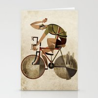 Maino55 Stationery Cards