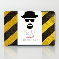 HEISENBERG BREAKING BAD … iPad Case