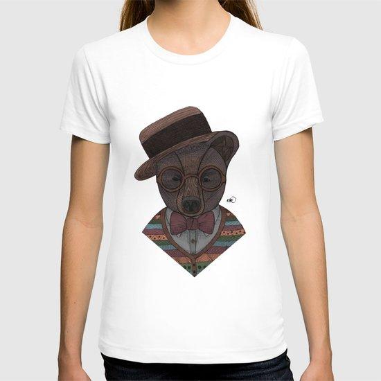 Mr. B. T-shirt