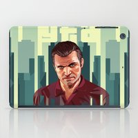 The Godfather, GTA 5 Mic… iPad Case