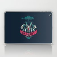 MaKtoberfest 13 Laptop & iPad Skin