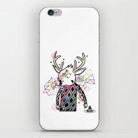 WWWWWWW OF PAUL PIERROT STYLE iPhone & iPod Skin