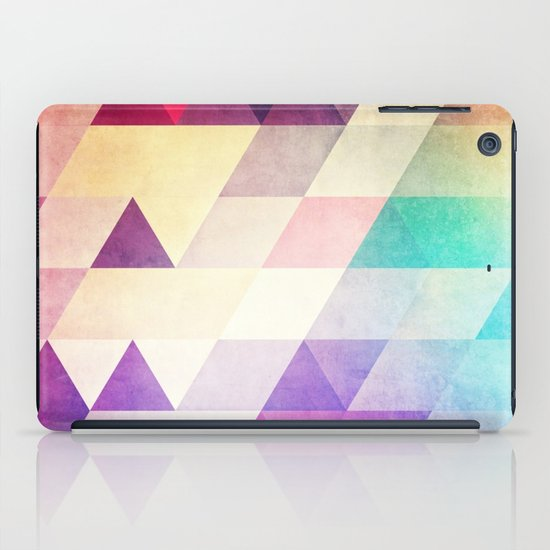 nwws iPad Case