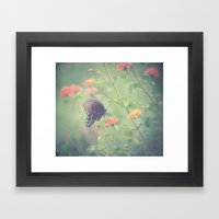 Captivating Framed Art Print