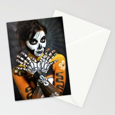 VooDoo 2 Stationery Cards