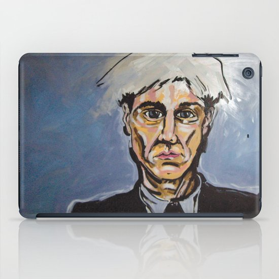 andy warhol 01 iPad Case