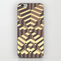 Step Up iPhone & iPod Skin