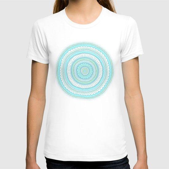 Dreamy Carousel T-shirt