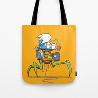 Don't Play The Game By O… Tote Bag