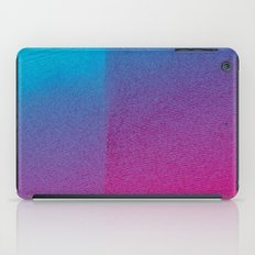 Pink Haze iPad Case