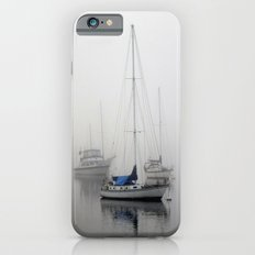 In The Mist of Morro iPhone 6 Slim Case