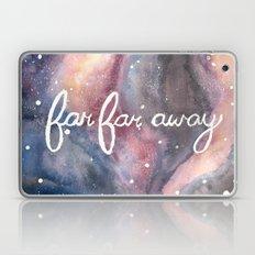 Far Far Away Laptop & iPad Skin