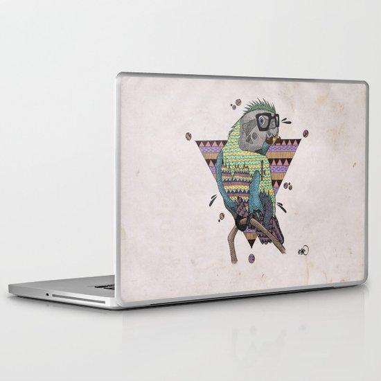 PRT Laptop & iPad Skin