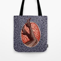 Smart is Sexy Tote Bag