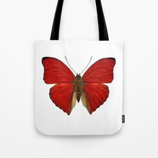 *Butterfly* Tote Bag