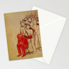 Dear Parents At Sandy Hook Stationery Cards