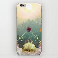 Aton iPhone & iPod Skin