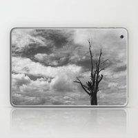 Nature In Black And Whit… Laptop & iPad Skin
