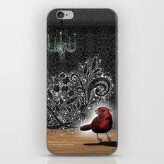 My Haus iPhone & iPod Skin