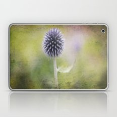 Lone Thistle  Laptop & iPad Skin