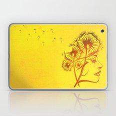 Fleeting Thoughts Laptop & iPad Skin