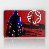 CAESAR IS HOME! (Rise Of… Laptop & iPad Skin