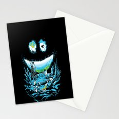 Cave-ities Stationery Cards