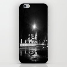 Russian Night Church  iPhone & iPod Skin