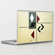PJR/21 Laptop & iPad Skin