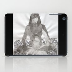 Meditation iPad Case