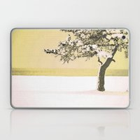 A Winter Moment Laptop & iPad Skin