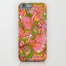 Abstract nature Slim Case iPhone 6s