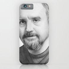 Louis CK Portrait Slim Case iPhone 6s