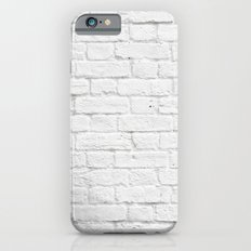 Brick Wall iPhone 6 Slim Case