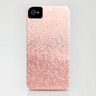 ROSEGOLD  iPhone (4, 4s) Slim Case