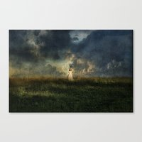 Memories Are Always Sweeter...Because They're Gone Canvas Print