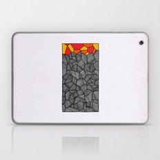 - sun would have a door to the dancefloor - Laptop & iPad Skin