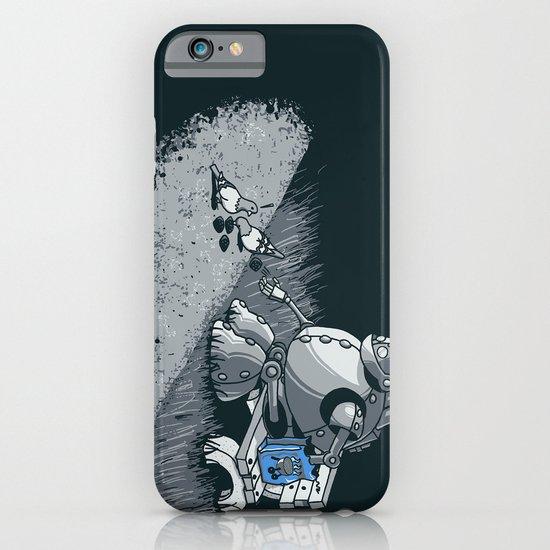 Here Ya Go Little Fella! iPhone & iPod Case
