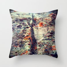 OS  Throw Pillow