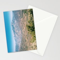 Kings Canyon Stationery Cards