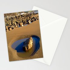 The Rock Pool Stationery Cards